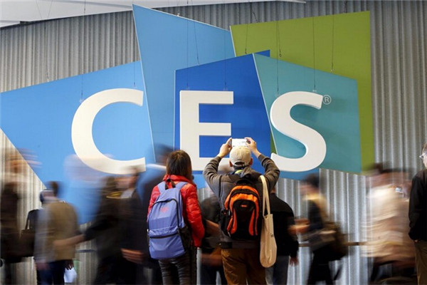 456 SZ companies shine at CES in Las Vegas