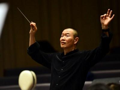 Tan Dun: Concerto a call for peace