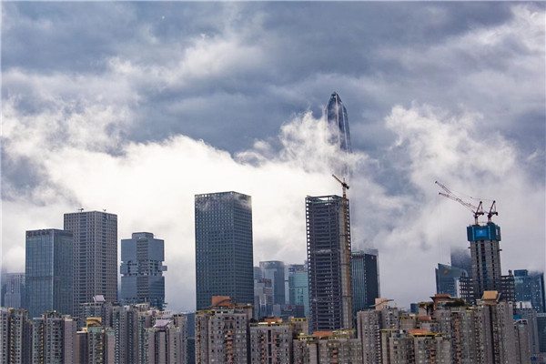 Property sellers in city enjoy lower tax rates