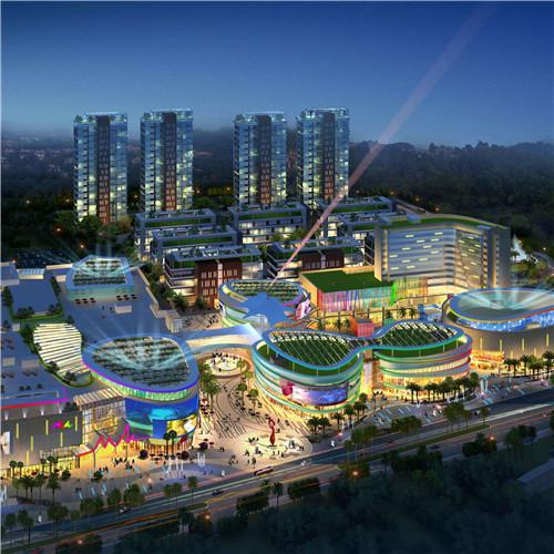 Guanlan in Longhua