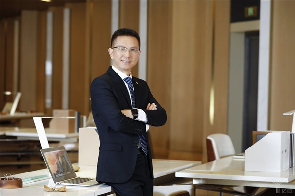 Ping An has unique advantages in supporting smart city projects: Ping An Smart City Co-President & CTO