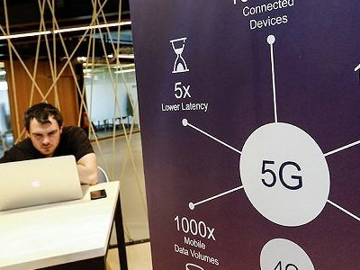 Huawei 5G deal with Deutsche Telekom on hold