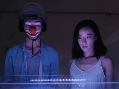 Shenzhen-set film premiered at Rotterdam