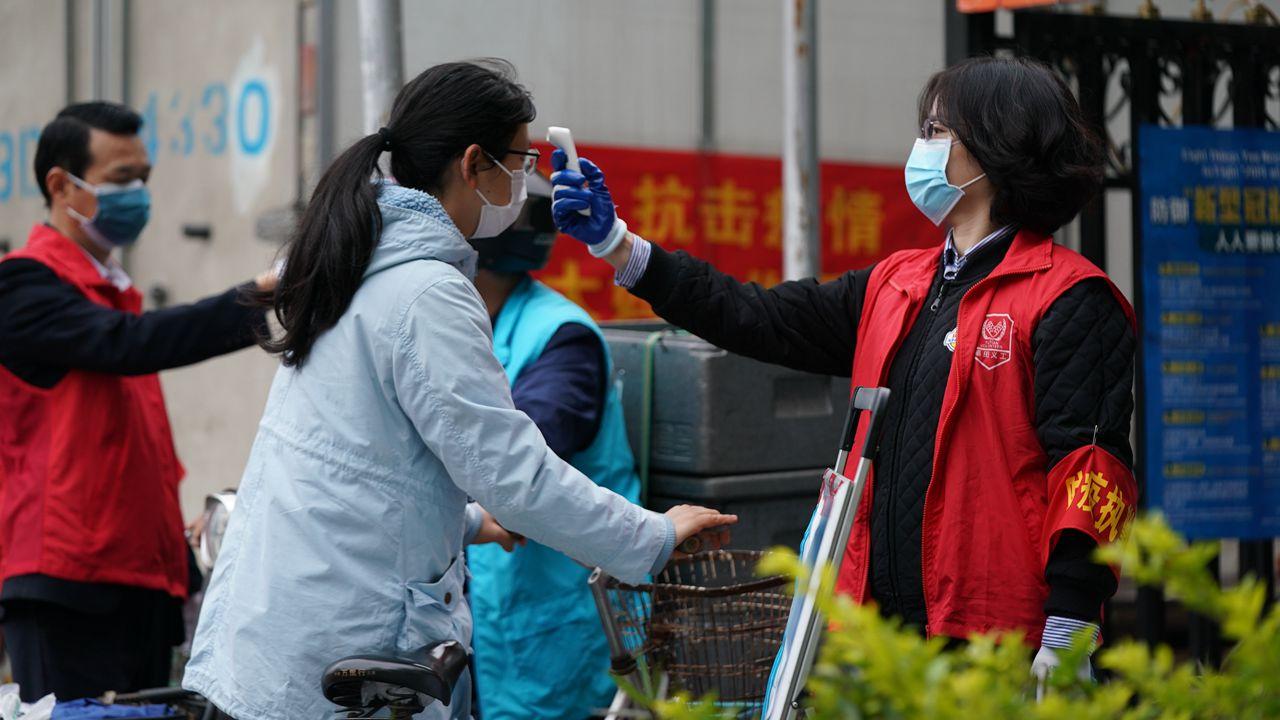 Life in SZ amid coronavirus outbreak
