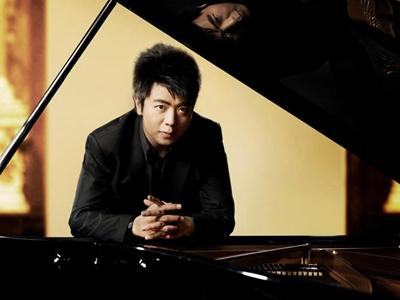 Lang Lang to grace Pingshan with 'Goldberg Variations'