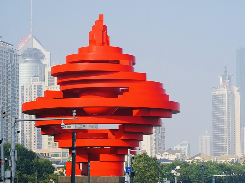 Facts about Qingdao: sailing, strolling, reminiscing
