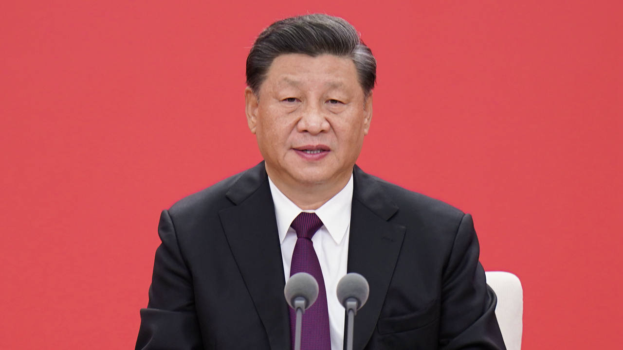 Xi lauds 'Shenzhen miracle' as SEZ marks 40th birthday