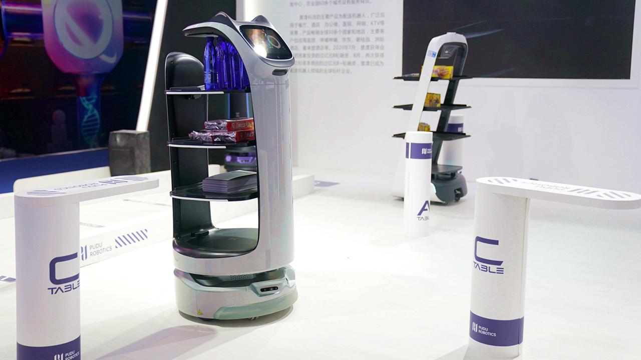 22nd China Hi-Tech Fair