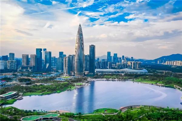 Shenzhen to open its door wider to investors