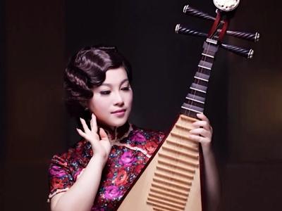 Enjoy new pingtan music in Pingshan