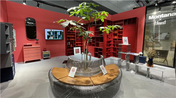 Shenzhen International Furniture Exhibition opens