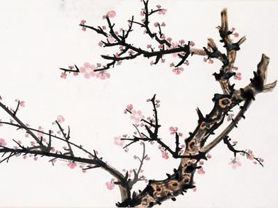 Admire He Xiangning and Beijing masters' art