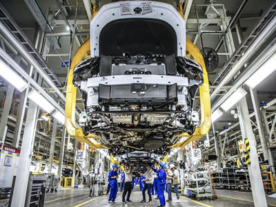 BYD listed among most influential companies
