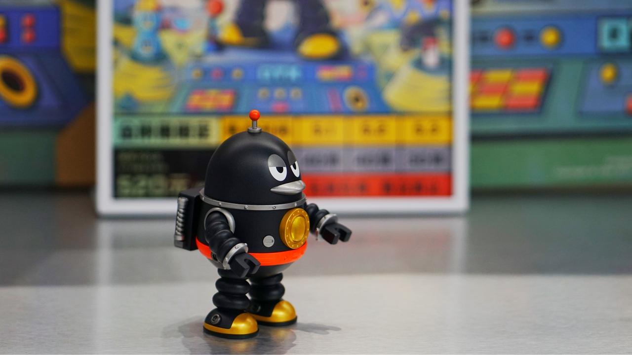 QQ Toy Expo