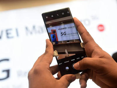 Huawei to launch HarmonyOS for smartphones June 2