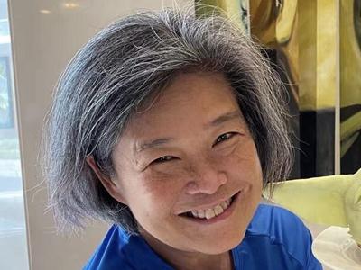 Singaporean devotes herself to women's intl. club