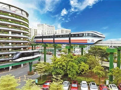 BYD to build auto industrial park