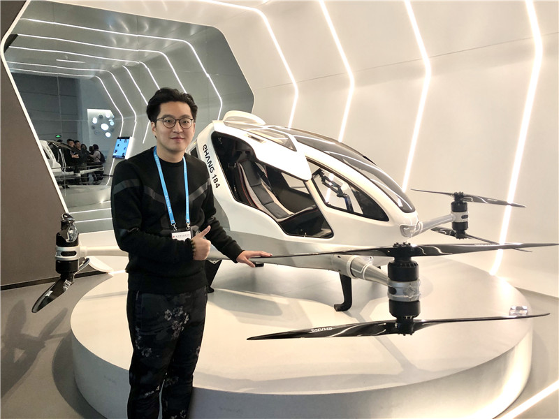 Entrepreneur to help more HKers realize dreams